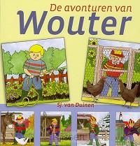 Avonturen van Wouter