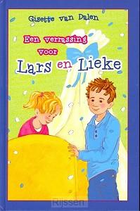 Verrassing voor Lars en Lieke
