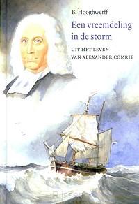 Vreemdeling in de storm