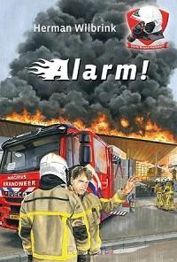 Alarm! (2) 11+