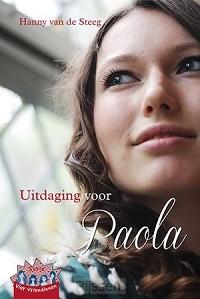 Uitdaging voor Paola (3) 11+