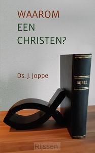 Waarom een christen?