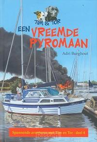 Vreemde pyromaan (4), Tim, Tor