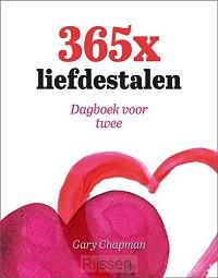 365x liefdestalen - Dagboek voor twee