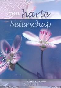 Wensboekje van harte beterschap