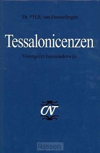 1 en 2 Tessalonicenzen
