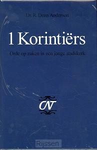1 Korintiers CNT