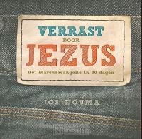 Verrast door Jezus