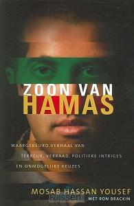 Zoon van Hamas MIDPRICE