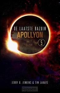 Apollyon - Laatste bazuin 6