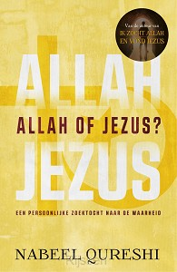 Allah of Jezus? - eBoek
