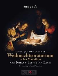 Weihnachtsoratorium en het Magnificat va