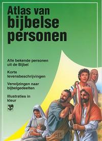 Atlas van Bijbelse personen