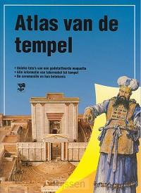 Atlas van de tempel