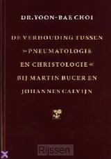 Verhouding pneumatologie en christologie