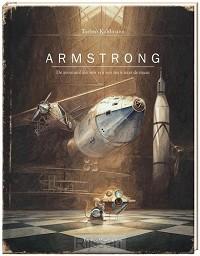 Armstrong - de avontuurlijke reis van ee