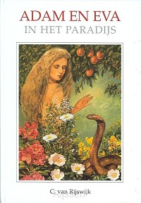 Adam en Eva in het paradijs dl.1