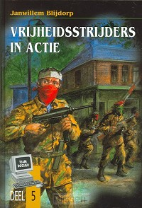 Vrijheidsstrijders in actie (5)