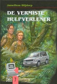 Vermiste hulpverlener (7)