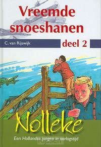 Vreemde snoeshanen (2) - Nolleke