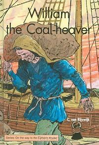 William the coal heaver + luisterboek