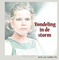 Vondeling in de storm