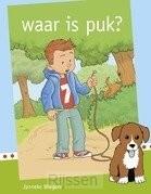 Waar is Puk?