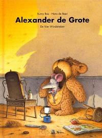 Alexander de Grote / druk 1