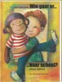 Wie gaat er naar school ?