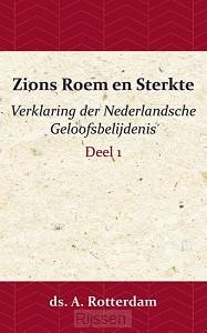 Zions Roem en Sterkte 1