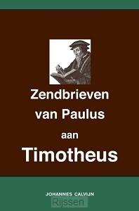 Uitlegging op de Zendbrieven van Paulus