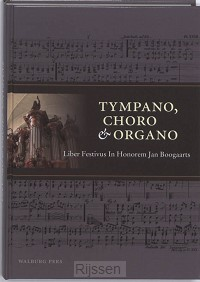 Tympano Choro & Organo