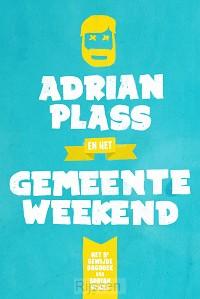 Adrian Plass en het Gemeenteweekend