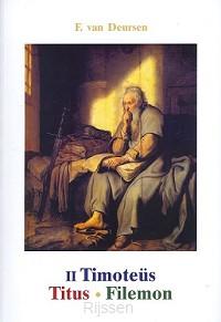 2 Timoteüs Titus en Filemon ING