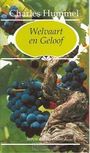 Gideonietje Welvaart en geloof