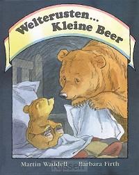 Welterusten... Kleine Beer / druk 1
