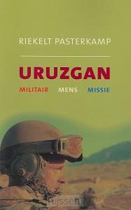 Uruzgan - militair mens missie