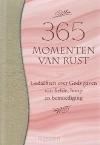 365 momenten van rust - Dagboek