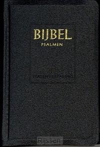 Bijbel met Psalmen (ritmisch)