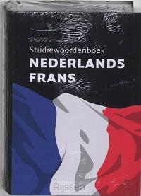 Van dale studiewoordenb ned-frans + cd-r