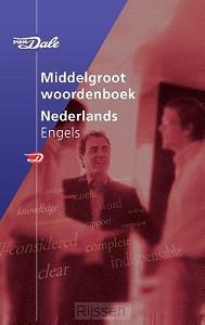 Van Dale Middelgroot woordenboek