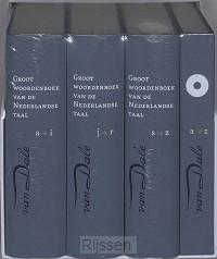Van Dale Groot woordenboek van de Nederl