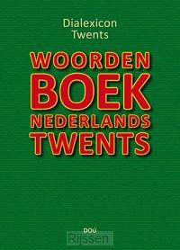 Woordenboek Nederlands-Twents
