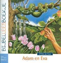 Bijbelleesboekje OT 2 Adam en Eva