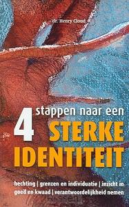 Vier stappen naar een sterke identiteit