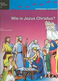 Wie is Jezus Christus NT1