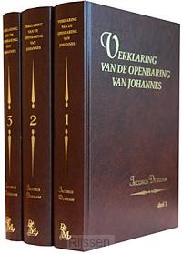 Uitlegging over de Openbaring 3 delen