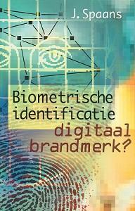 Biometrische identificatie digitaal bran