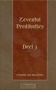 Zevental predikaties 3
