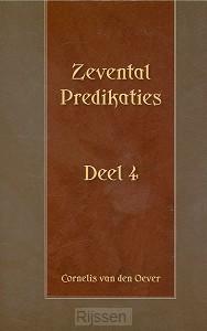 Zeven predikatien 4